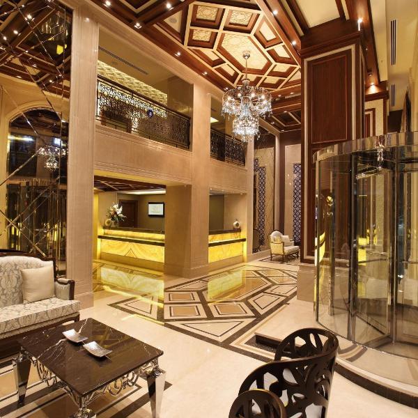 Grand Durmaz Hotel