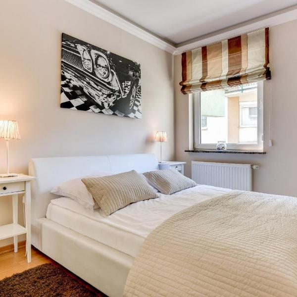 Apartamenty Molo Górny Sopot