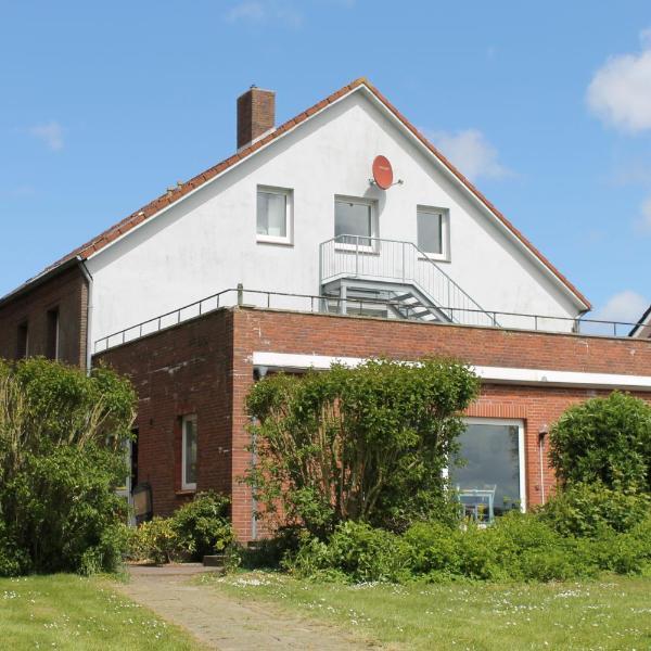 Apartmenthaus Seestern
