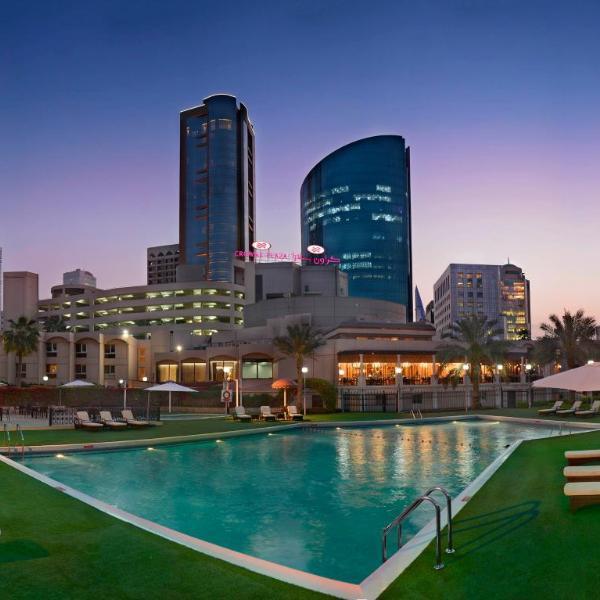 Crowne Plaza Bahrain, an IHG Hotel