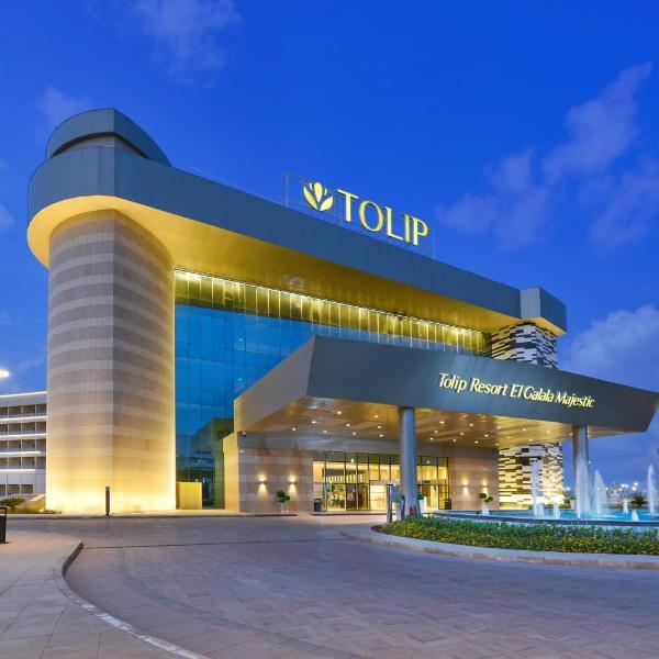 TOLIP Resort El Galala Majestic