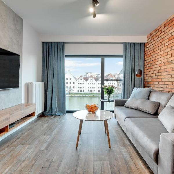 Boutique Aparthotel - Old Town Riverside by Welcome Apartment
