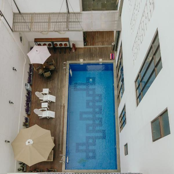 Urbanest Inn House Slipi