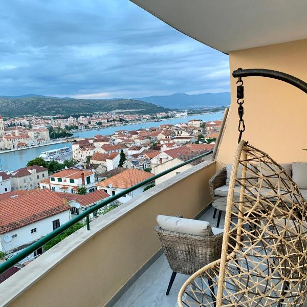 Mentha Apartments Trogir