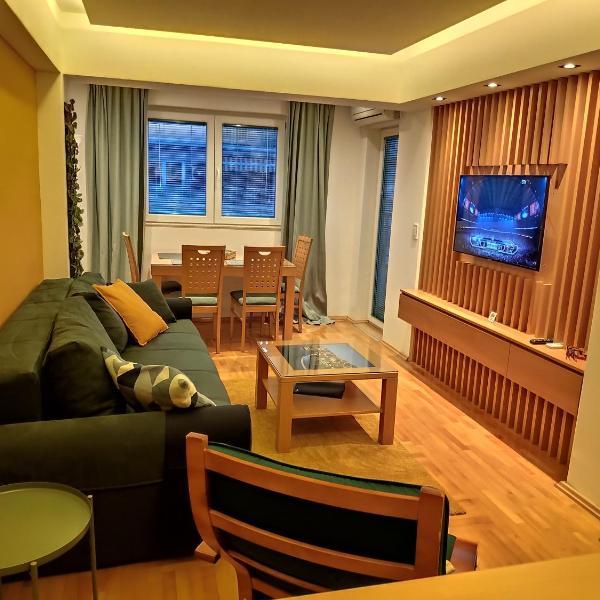 Apartment FANTASY 3