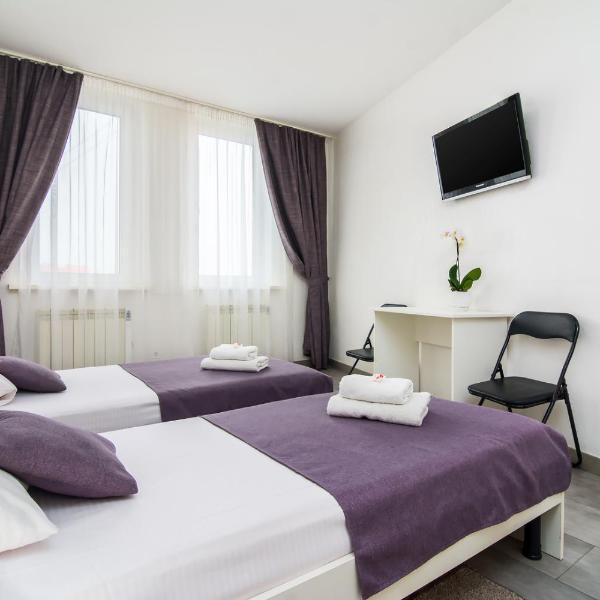 SkyHome Mini-hotel