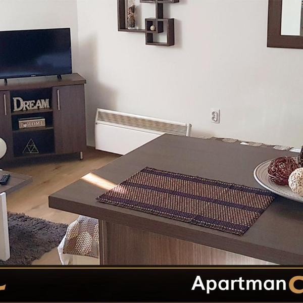Apartman Campari