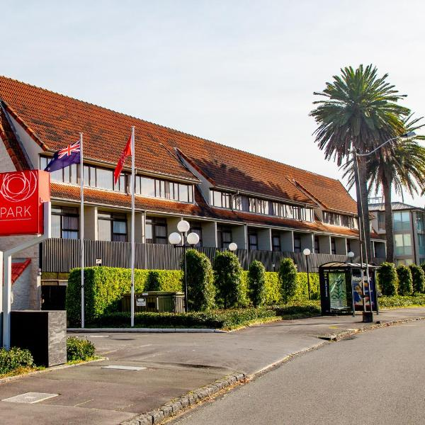 Auckland Rose Park Hotel