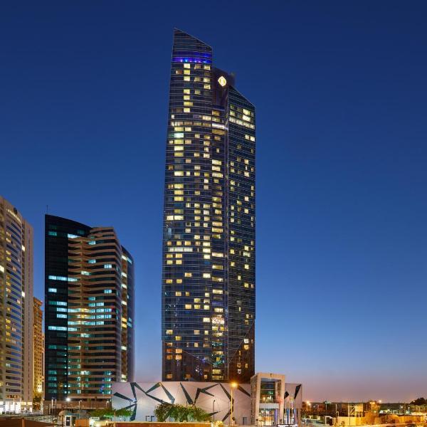 Intercontinental Doha - The City, an IHG hotel