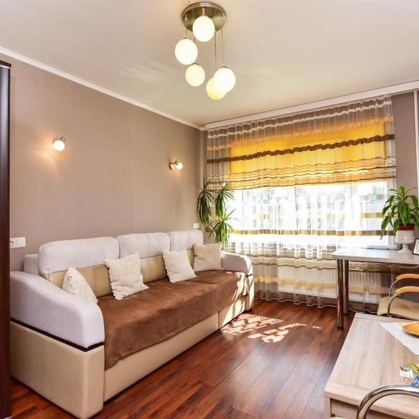 LD apartamenti, Jūras 4