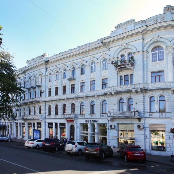 Ekaterina Hotel