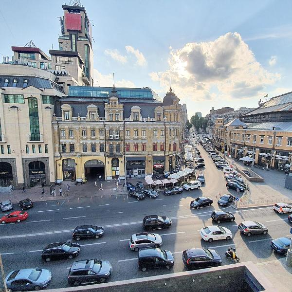 Inn Home Apartments - Pechersk area