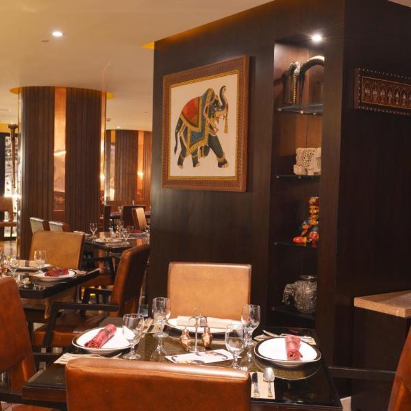Crowne Plaza Kuwait Al Thuraya City, an IHG Hotel