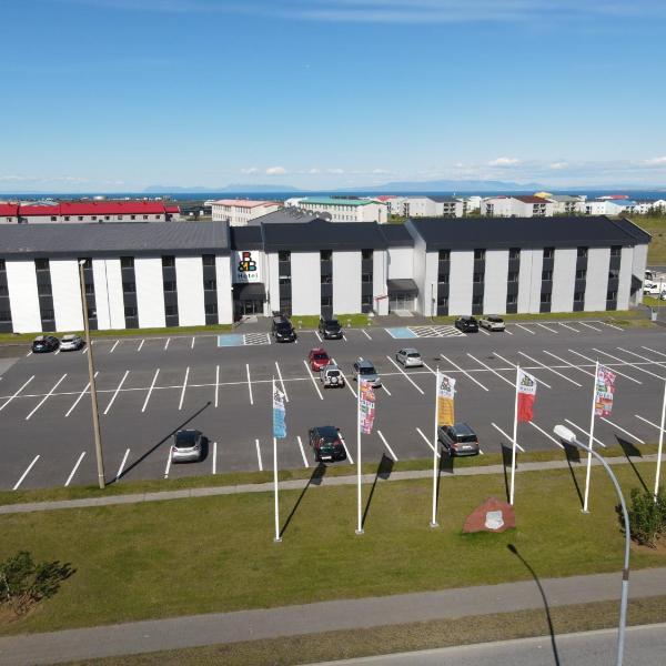 BB Hótel by Keflavik airport