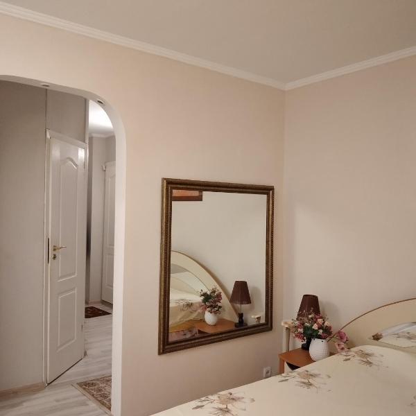 Apartment on Khristo Boteva Street