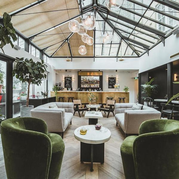Sonder – Chelsea Green