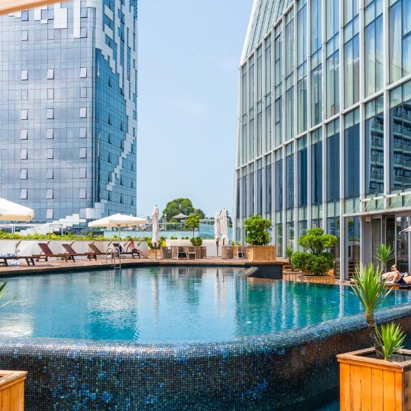 Radisson Blu Hotel Batumi