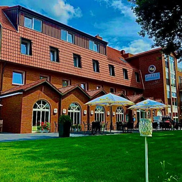 WH Hotels Papenburg Zentrum