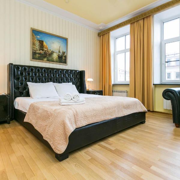 Hotel Nevskiy 98