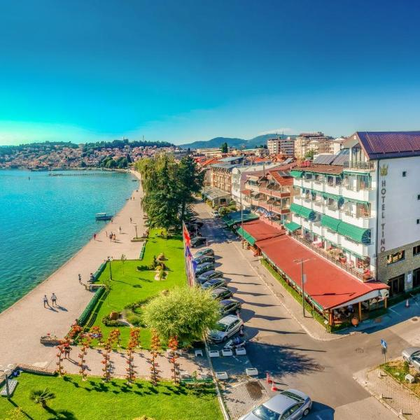 Tino Hotel & SPA