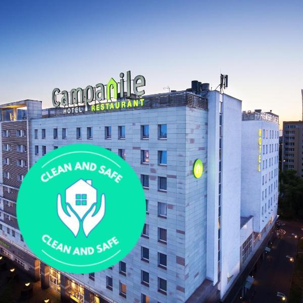 Campanile Varsovie / Warszawa