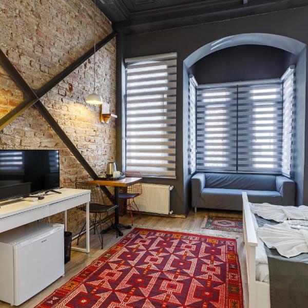 Hotel Miro Mansion