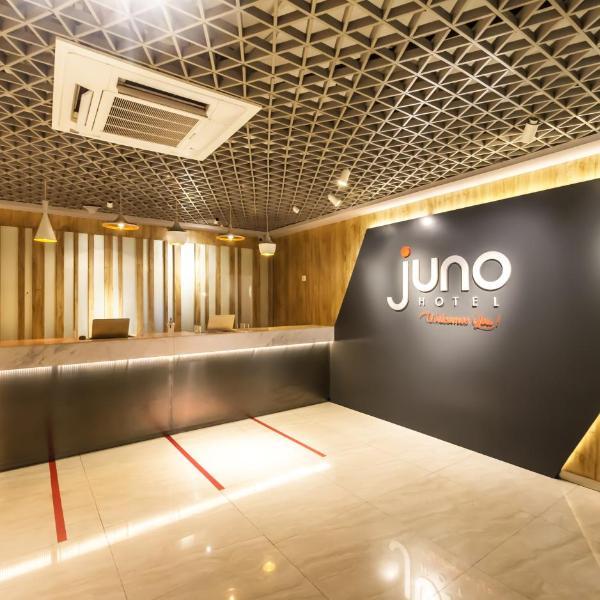 Juno Hotel Jatinegara