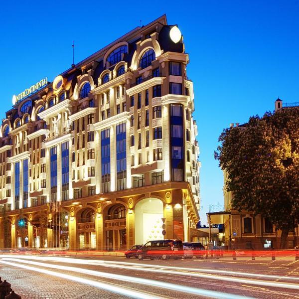 InterContinental - Kyiv