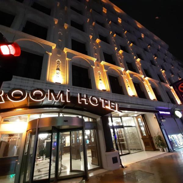 My Roomi Hotel