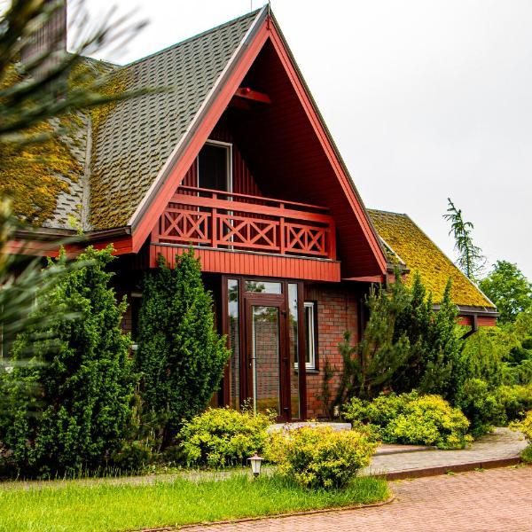 Harmony Park Countryside Villas & SPA