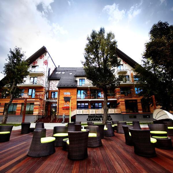 Hotel Piwniczna SPA&Conference