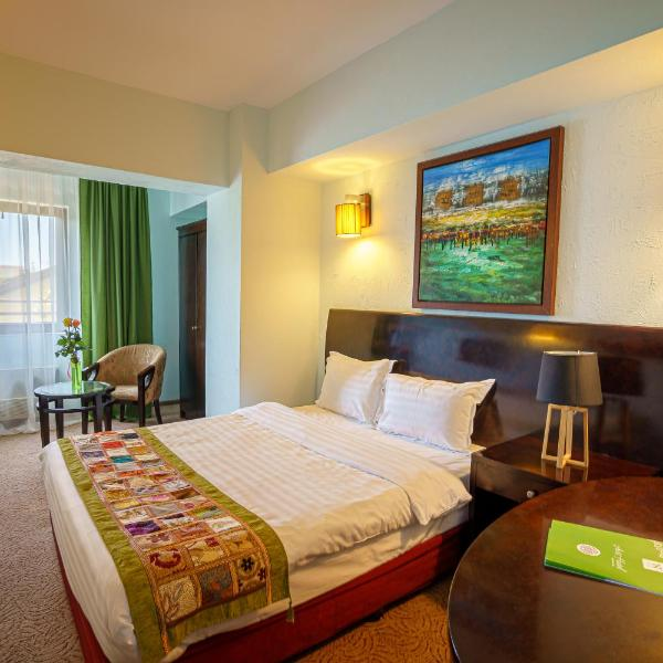 Avis Hotel By WS Hotel Group