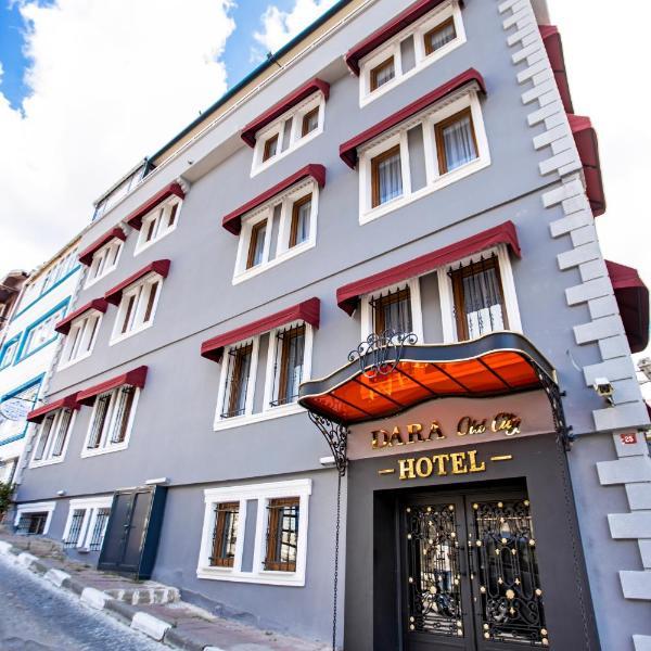 Dara Old City Hotel