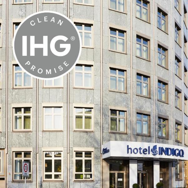 Hotel Indigo Berlin – Ku'damm, an IHG Hotel