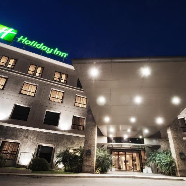 Holiday Inn Cordoba, an IHG Hotel