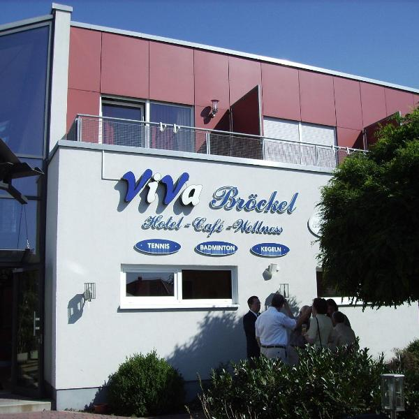 Viva Bröckel