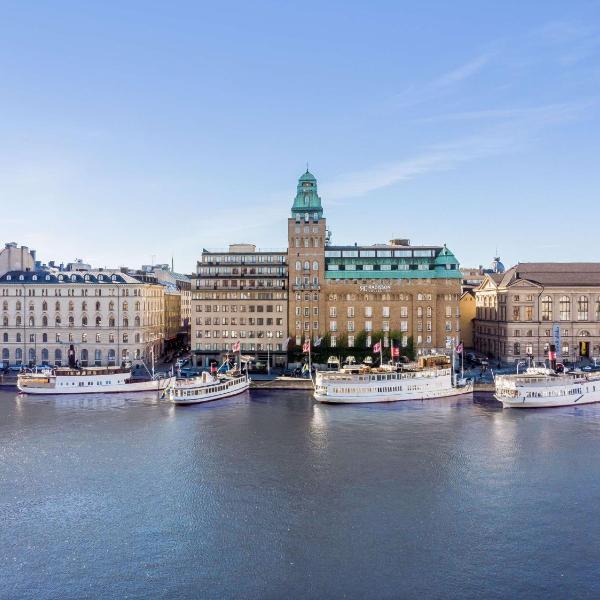 Radisson Collection, Strand Hotel, Stockholm