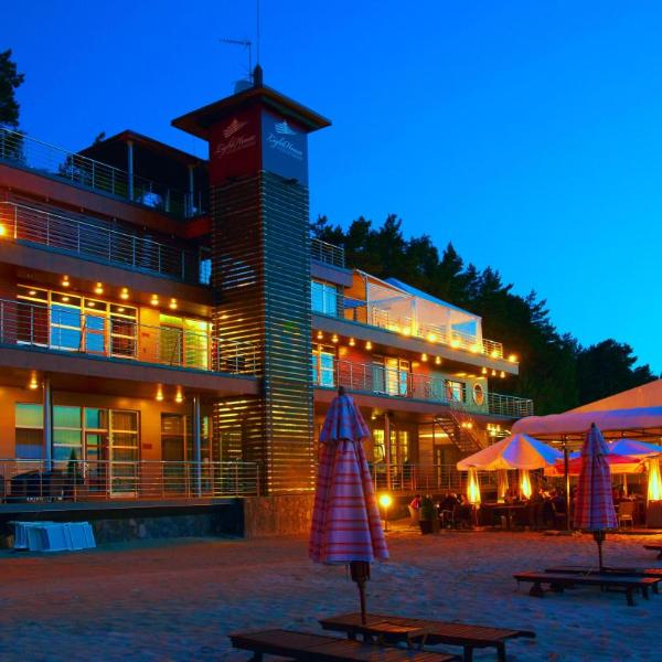 Boutique Hotel Light House Jurmala