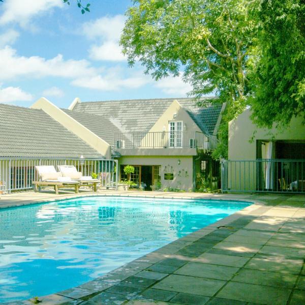 Amoris Guest House-Waterkloof Ridge