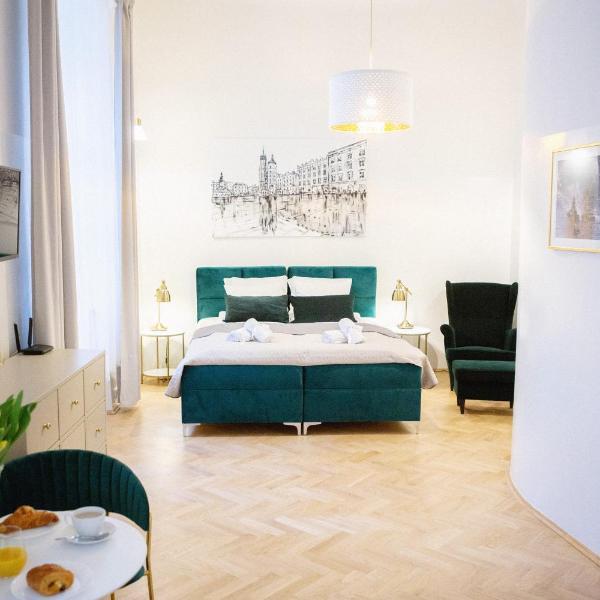 Apartments Roman