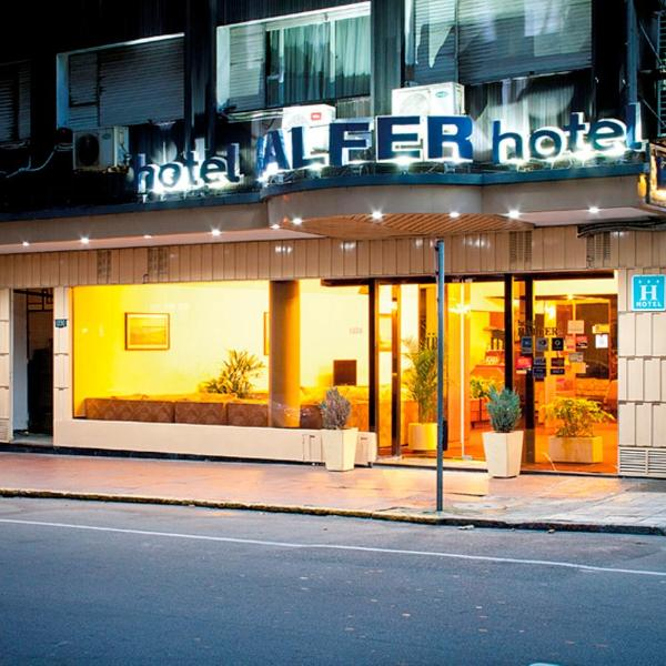 Hotel Balfer