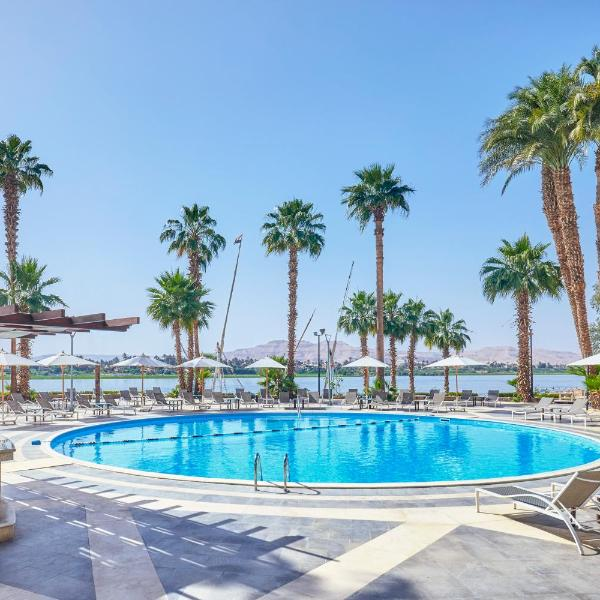 Steigenberger Resort Achti