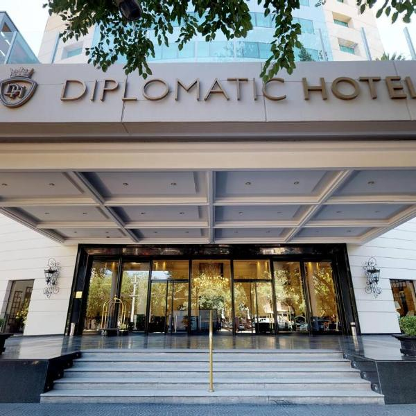 DiplomaticHotel