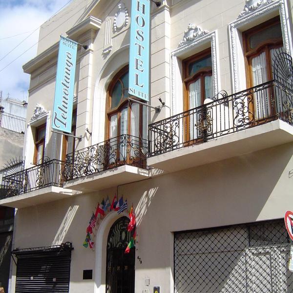 Telmotango Hotel Suites