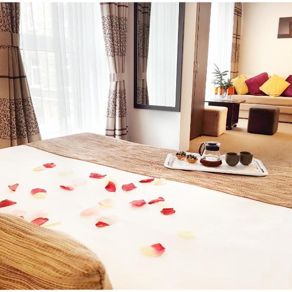 Vivulskio Apart-Hotel
