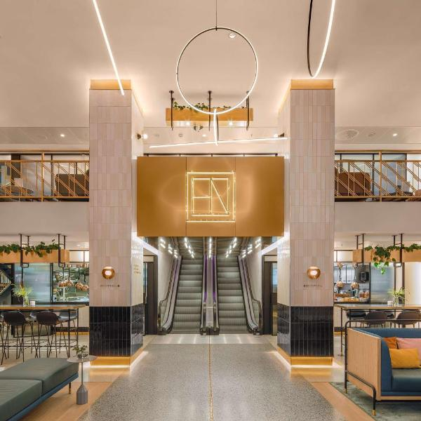 Hotel Norge by Scandic
