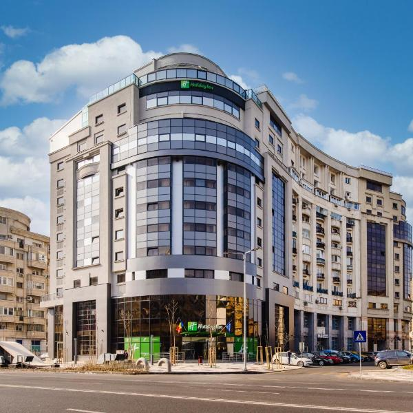 Holiday Inn Bucharest - Times, an IHG hotel
