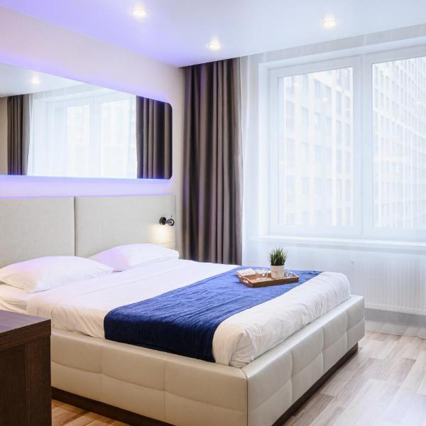 Apart-hotel YE'S Hoshimina