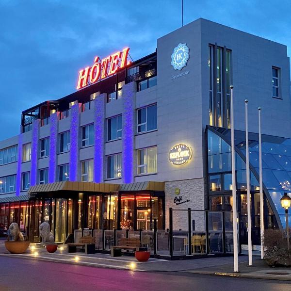 Hotel Keflavik by Keflavik Airport