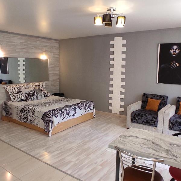 Apartment VIP